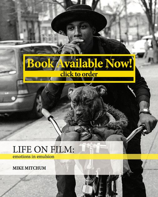 Life on Film Book